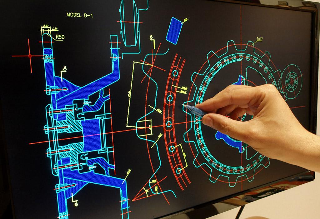 Diseño Industrial 3D