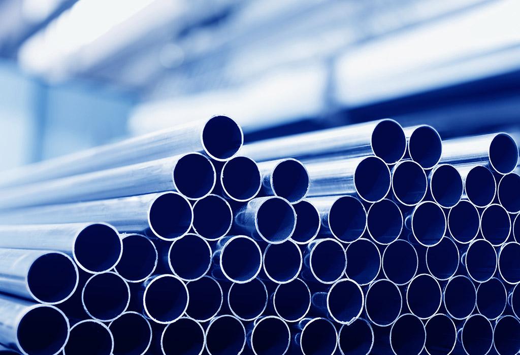 Materiales para la industria